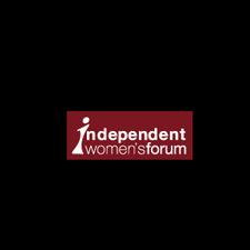 Independent Women's Forum logo