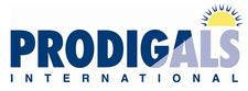 Prodigals International logo