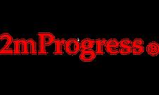 2mProgress®, Expertos en preparación HRCI®-SHRM logo