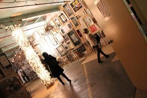 Waterloo Region Arts REBOOT