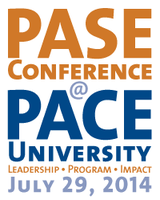 7/29 - 2014 PASE@PACE Conference