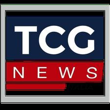 TCG NEWS  BUSINESS CLUB   CAMINO AL EMPODERAMIENTO   MUNDO LATINO logo