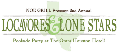 2nd Annual Locavores & Lone Stars