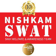 NishkamSWAT logo