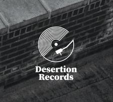 Desertion Records logo