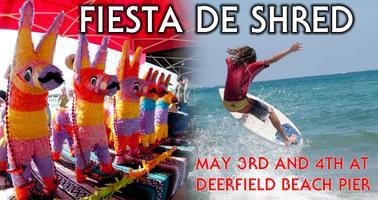 Fiesta De Shred