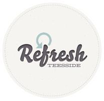 Refresh Teesside - April