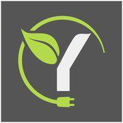 Clean Energy Green Corridor by Ygrene logo