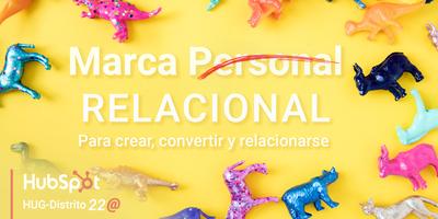 Inbound Marketing para construir Marcas Personales Relacionales