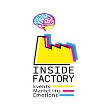 Inside Factory logo