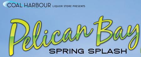 Pelican Bay Spring 2014 Wine Tasting at Dockside