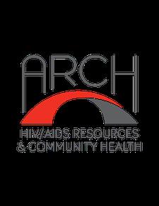 HIV/AIDS Resources & Community Health logo
