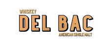 Whiskey Del Bac logo
