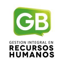 GB gestion integral en RRHH logo