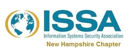 ISSA-NH May: The Explosion of Phishing & The Future of...