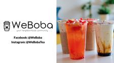 WeBoba logo