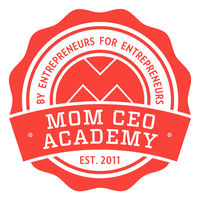 Mom CEO Academy Presents Parrish Wilson: Creating...