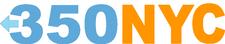 350NYC  logo