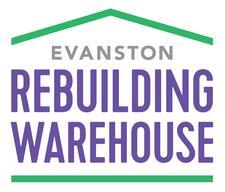 The Evanston Rebuilding Warehouse Crew logo