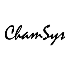 ChamSys Training logo