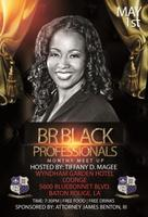 BR Black Professionals May Meet-Up