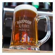 Exclusive Event: Harpoon X-Night in Boston