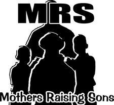 Mothers Raising Sons, Inc. ™ logo