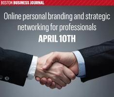Online Personal Branding and Strategic Networking for P...