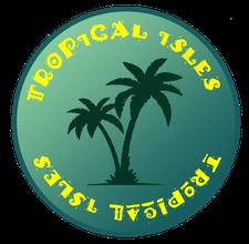 Tropical Isles  logo