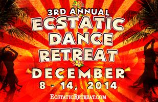 3rd Annual Ecstatic Dance Retreat