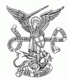 Associazione San Michele logo