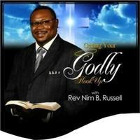Homegoing Celebration for Rev Nim Russell (Charter Bus...