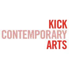 KickArts Contemporary Arts logo
