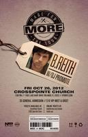 B.Reith Made For More Tour - Orlando