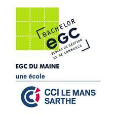 EGC du Maine logo