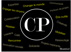Café Projets Montréal -éd. 2-