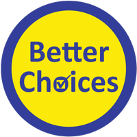 Better Choices WR Public Meeting