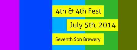 4th & 4th Fest