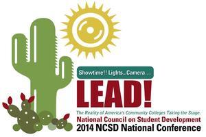2014 NCSD Conference Registration