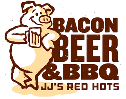 Bacon Beer & BBQ / A Firkin' Good Time