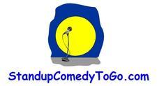 StandupComedyToGo.com logo
