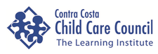 Contra Costa Child Care Council logo