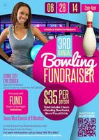 Tower of Strength 3rd Annual Bowling Fundraiser