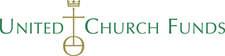 United Church Funds logo