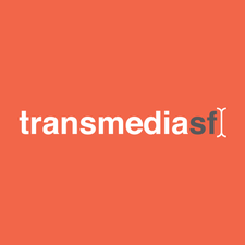 Transmedia SF logo
