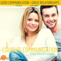 Couples Communication Class - Online