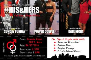 #His&Hers Fashion Competition