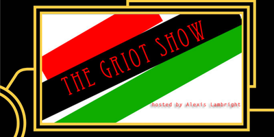 The Griot Show: storytelling from across the African...