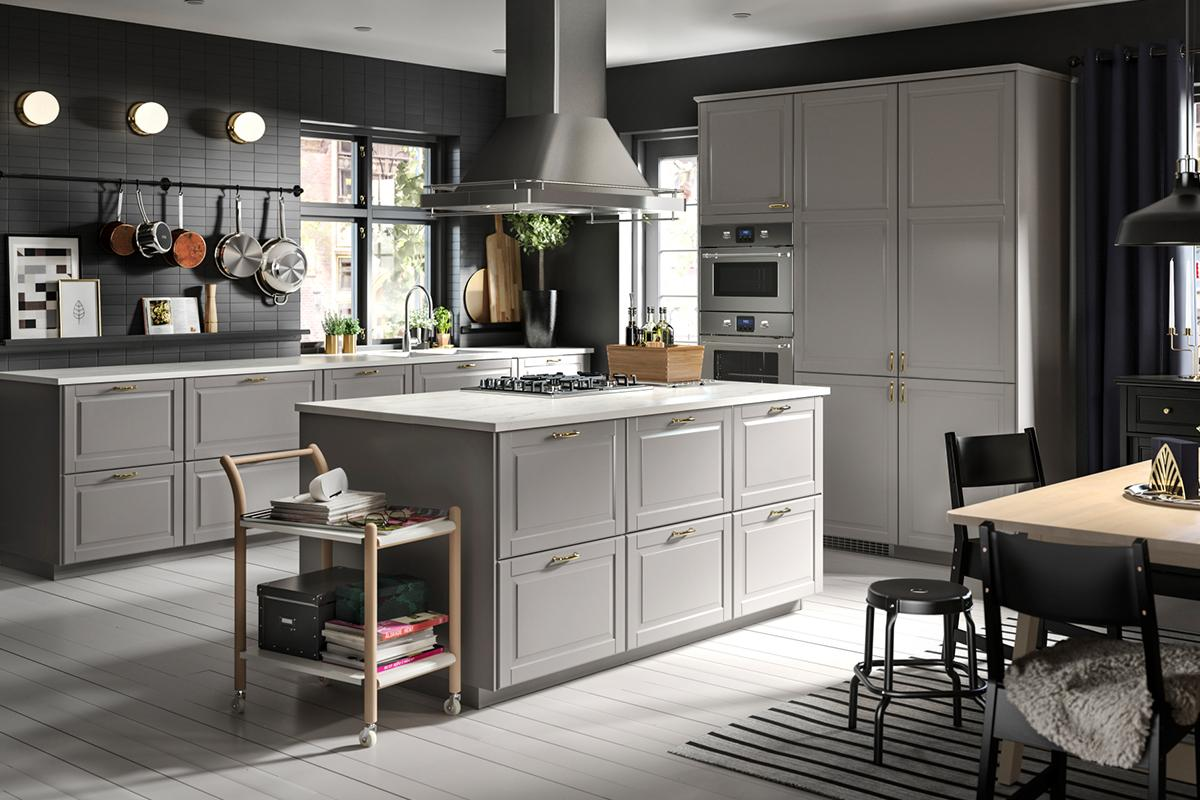 Ikea Home Planner Italiano kitchen planning workshop - 8 aug 2020
