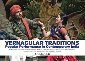 Vernacular Traditions Conference
